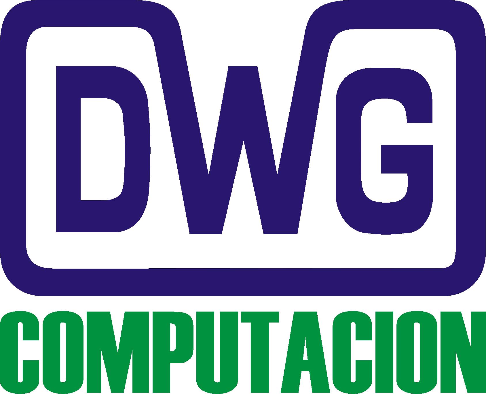DWG Computación